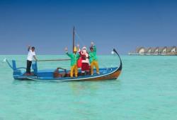 Мальдивы: особенности отдыха