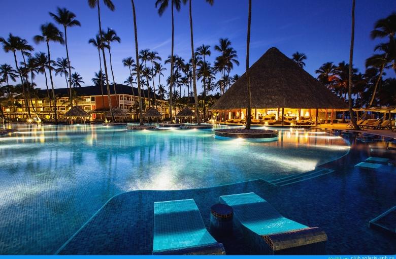 Доминикана - дорогой отдых плюс демократическая цена
