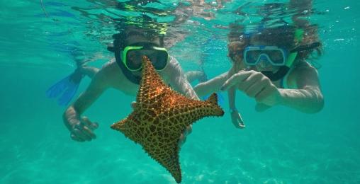 Активный отдых Доминиканы