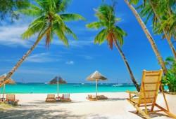 Лучшие карибские пляжи для отдыха