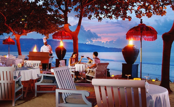Праздники острова Бали