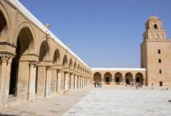 Земной рай под названием Тунис