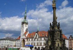 Туры в Чехию. Культурный отдых и польза здоровью