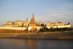 Удивительная Казань: Все прелести Востока совсем рядом