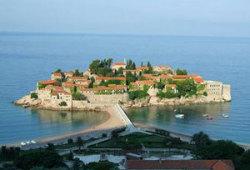 Отдых в Хорватии и Черногории пользуется среди россиян все большей популярностью