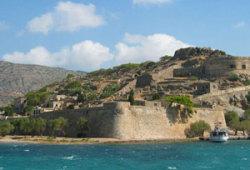 Крит – обилие исторических памятников  и высочайший уровень комфорта