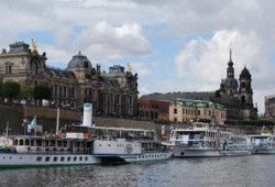 Путешествие по Дрездену