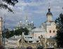 Город-ключ Смоленск
