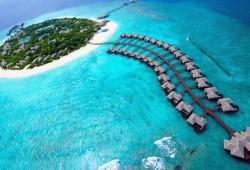 Достопримечательности Мальдив