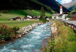 Жемчужный блеск Австрии