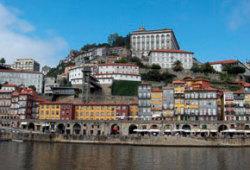 Всегда прекрасная солнечная Португалия