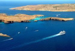 «Игрушечная» страна Мальта