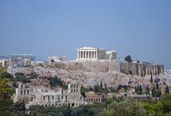 Греция – отдых в ореоле античности