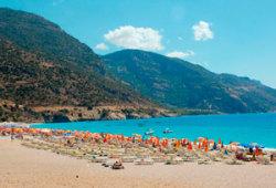 Эгейское побережье неизвестной Турции