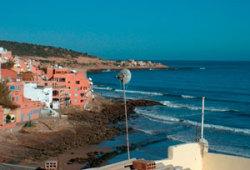 Земной рай – Марокко