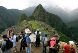 Перу. Вопросов больше, чем ответов