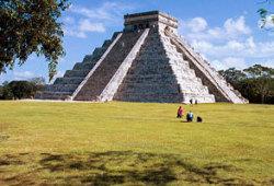 Таинственная Мексика